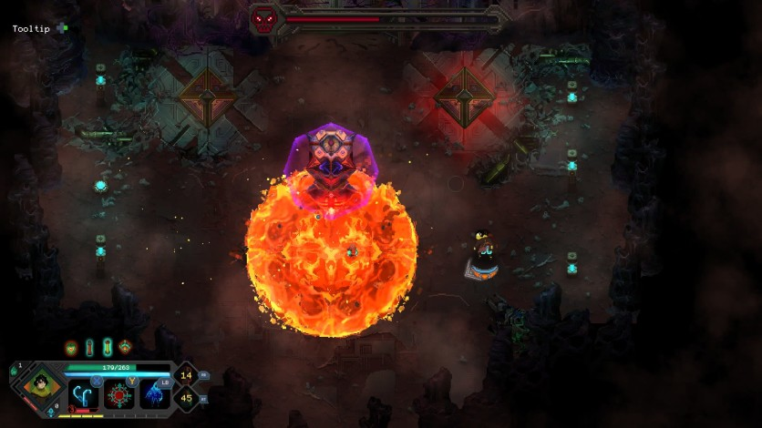 Screenshot 11 - Children of Morta