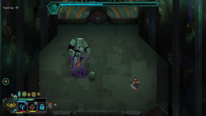 Screenshot 13 - Children of Morta