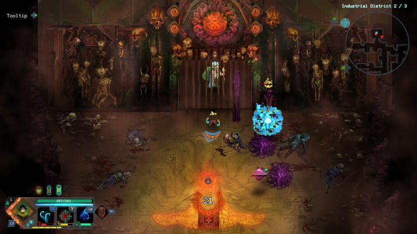 Screenshot 7 - Children of Morta
