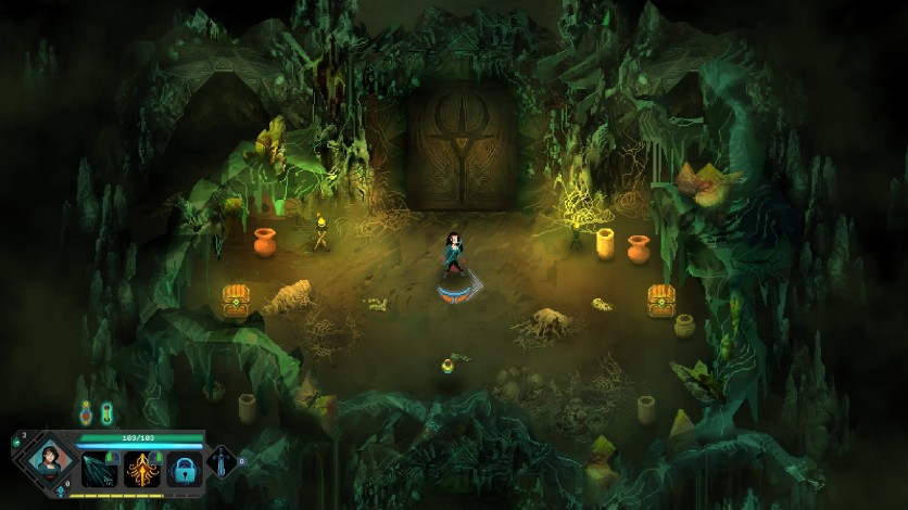 Screenshot 2 - Children of Morta