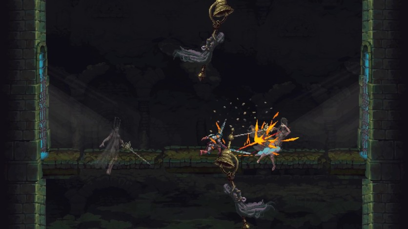 Screenshot 5 - Blasphemous