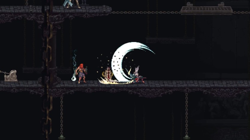 Screenshot 11 - Blasphemous