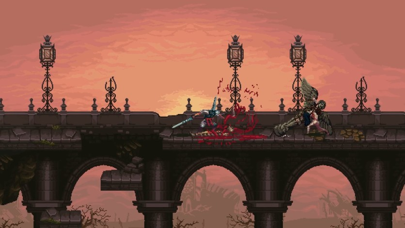 Screenshot 10 - Blasphemous