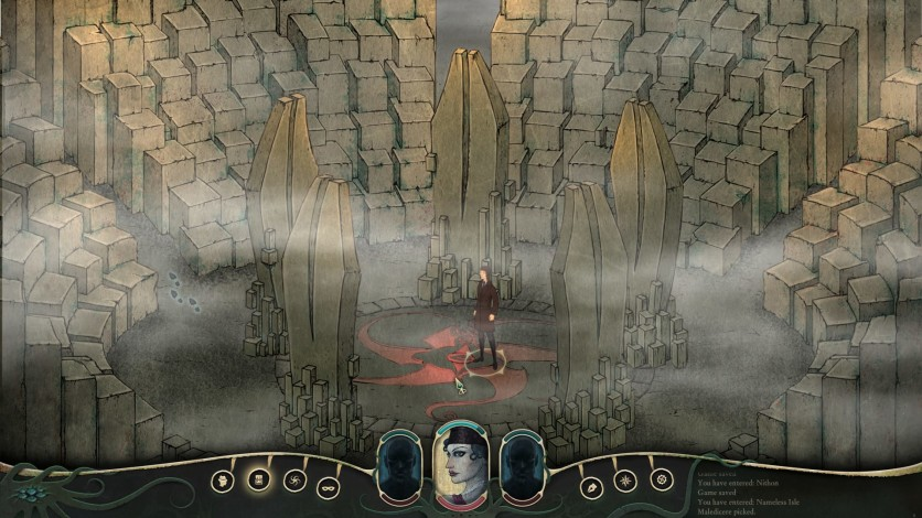 Screenshot 11 - Stygian: Reign of the Old Ones