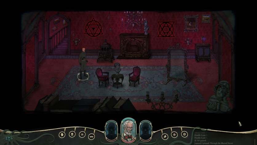 Screenshot 13 - Stygian: Reign of the Old Ones
