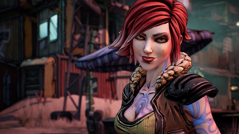 Screenshot 9 - Borderlands 3 Deluxe
