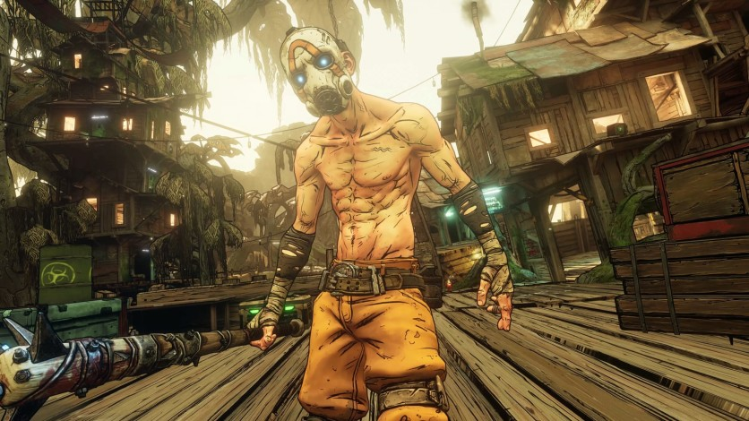 Screenshot 7 - Borderlands 3 Deluxe