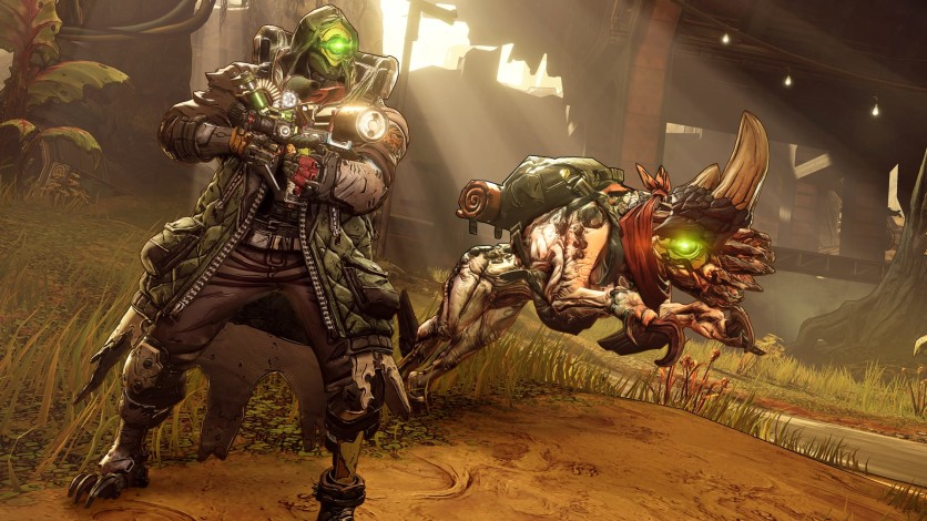 Screenshot 4 - Borderlands 3 Super Deluxe