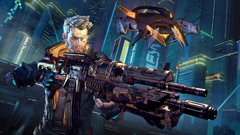 Screenshot 5 - Borderlands 3 Super Deluxe