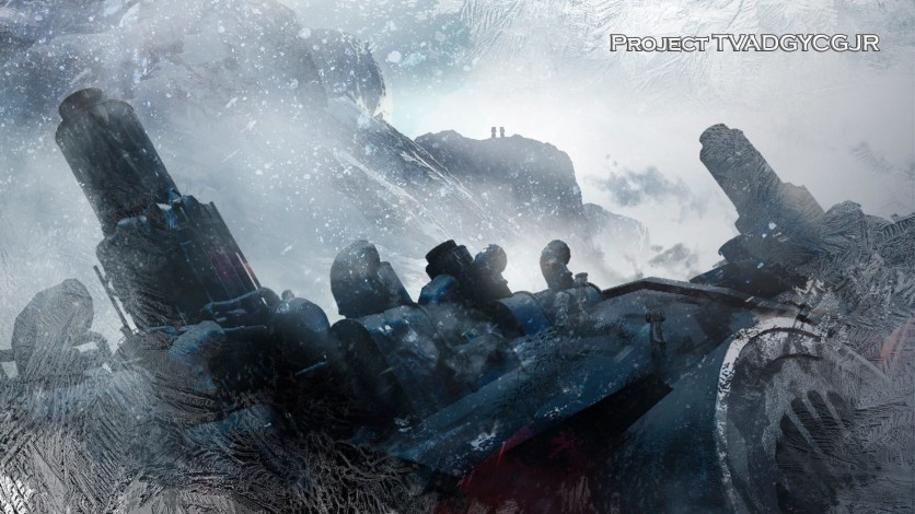 Screenshot 3 - Frostpunk - Season Pass