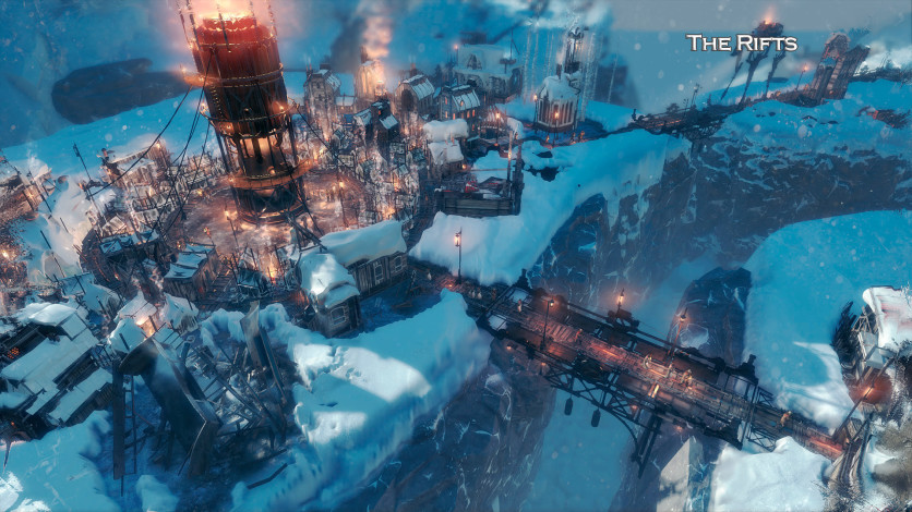 Screenshot 5 - Frostpunk - Season Pass
