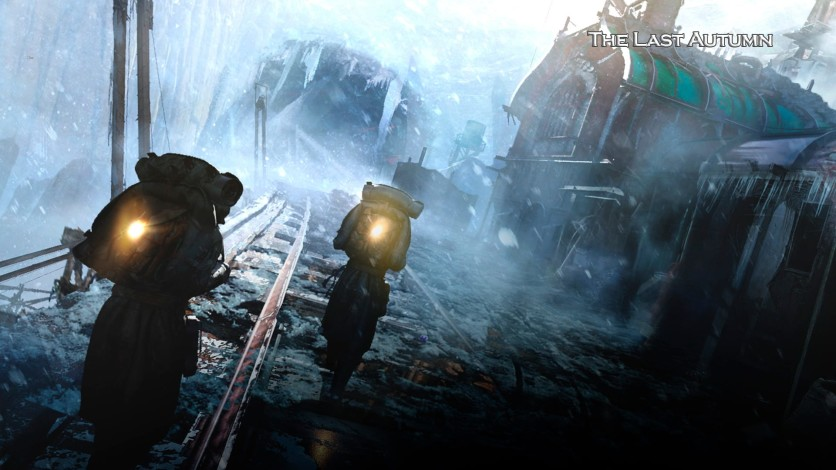 Screenshot 4 - Frostpunk - Season Pass