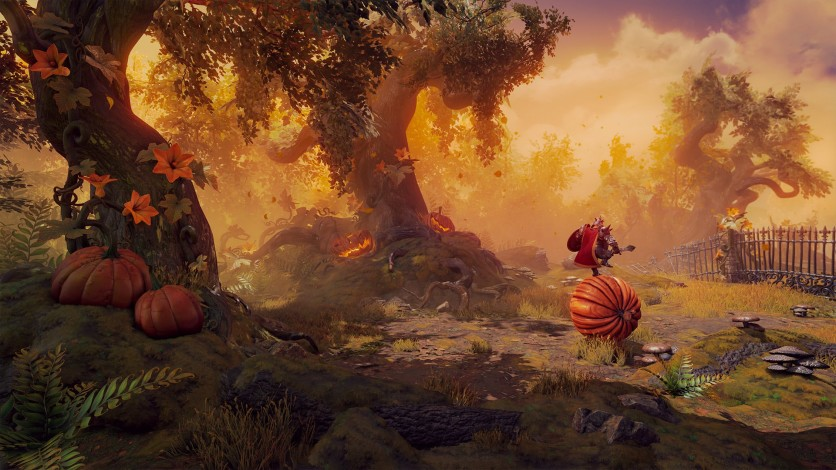 Screenshot 8 - Trine 4: The Nightmare Prince