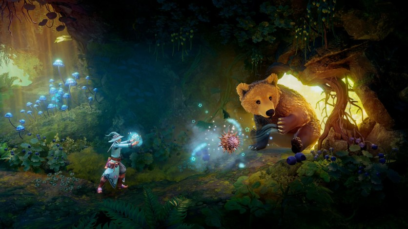 Screenshot 12 - Trine 4: The Nightmare Prince