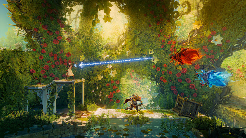 Screenshot 7 - Trine 4: The Nightmare Prince