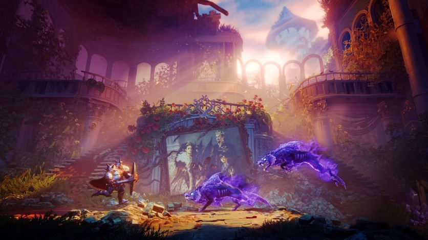 Screenshot 13 - Trine 4: The Nightmare Prince