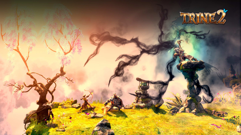 Screenshot 5 - Trine: Ultimate Collection