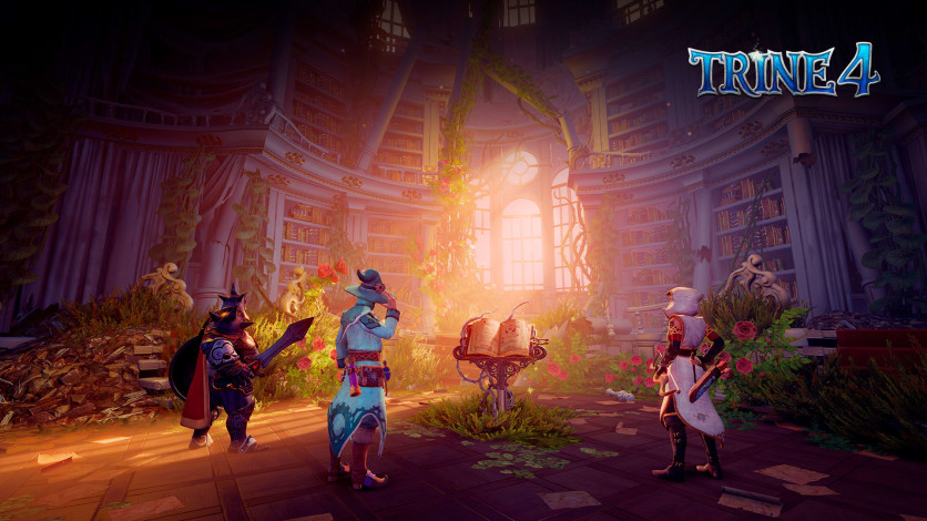 Screenshot 10 - Trine: Ultimate Collection