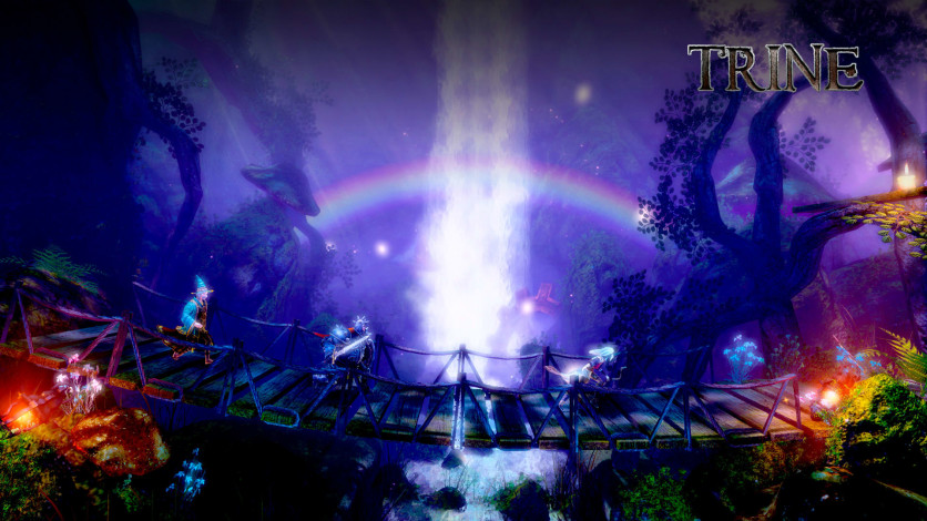 Screenshot 4 - Trine: Ultimate Collection