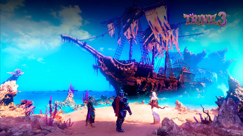 Screenshot 7 - Trine: Ultimate Collection