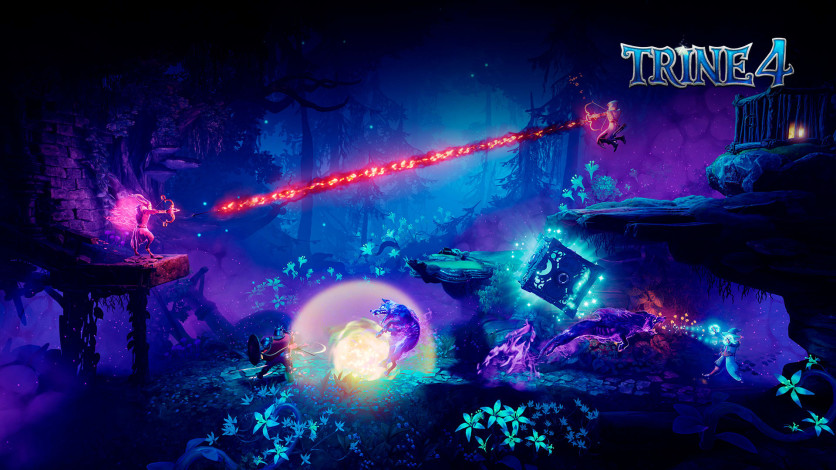 Screenshot 9 - Trine: Ultimate Collection