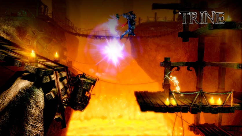Screenshot 3 - Trine: Ultimate Collection
