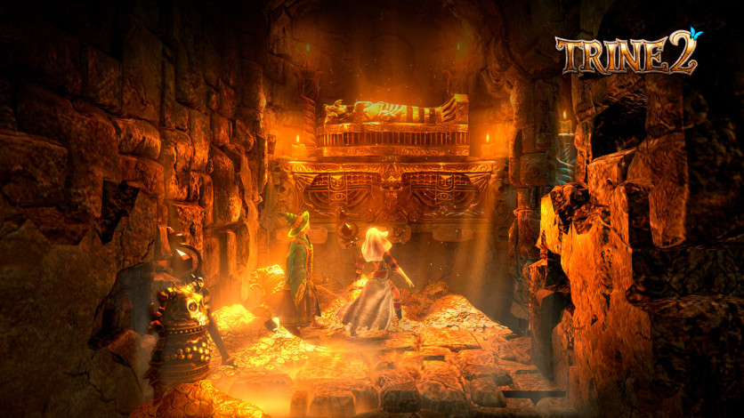 Screenshot 6 - Trine: Ultimate Collection