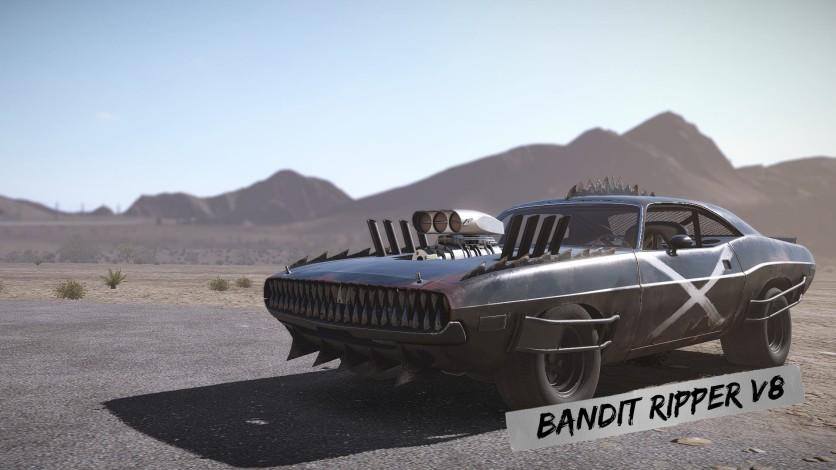 Screenshot 4 - Wreckfest - Season Pass 1