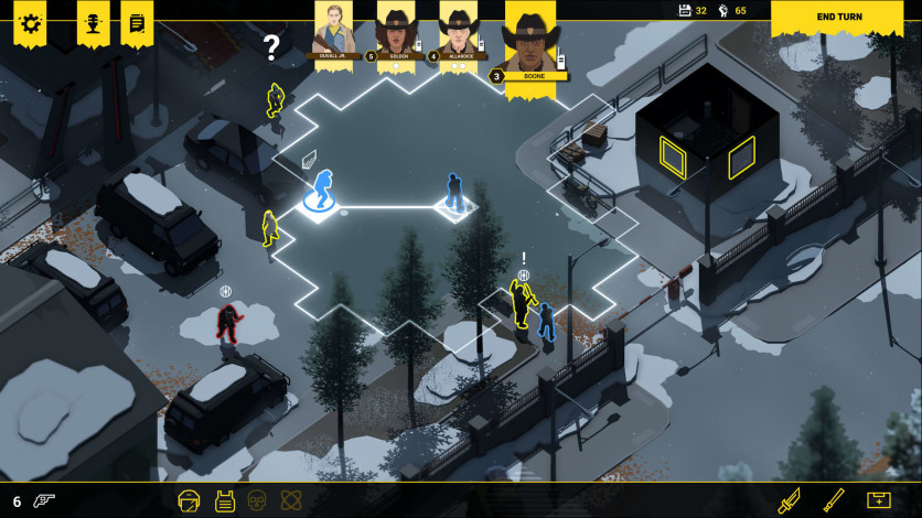 Screenshot 9 - Rebel Cops