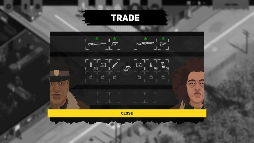 Screenshot 4 - Rebel Cops