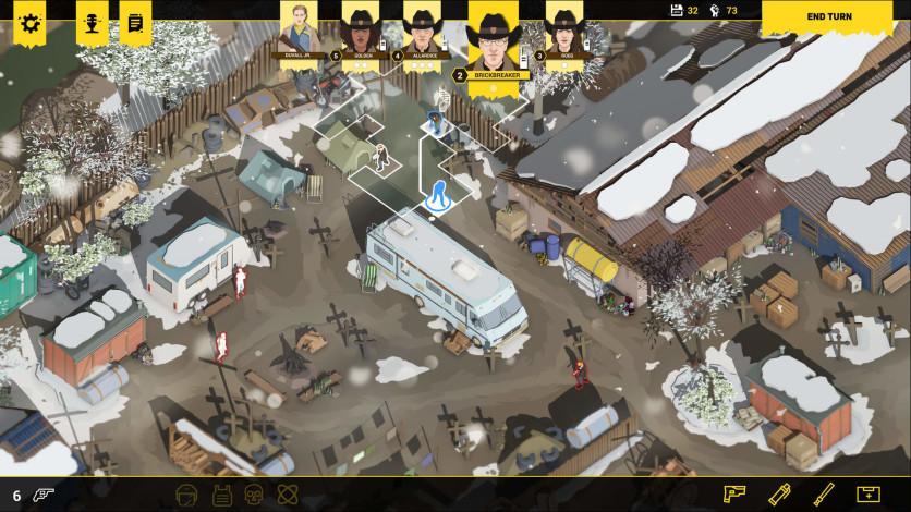 Screenshot 18 - Rebel Cops