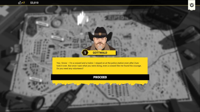 Screenshot 3 - Rebel Cops
