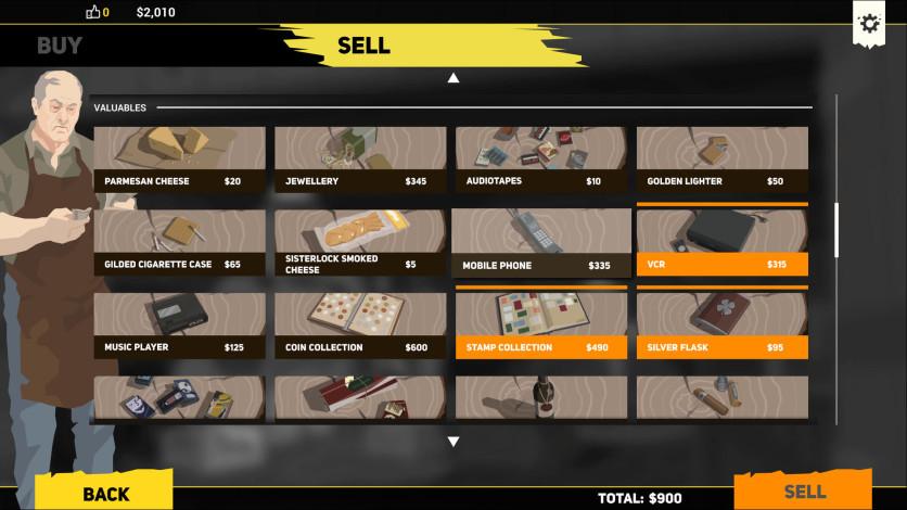Screenshot 10 - Rebel Cops