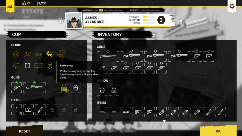 Screenshot 5 - Rebel Cops