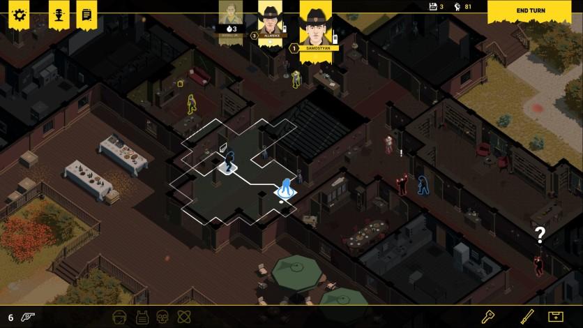 Screenshot 7 - Rebel Cops