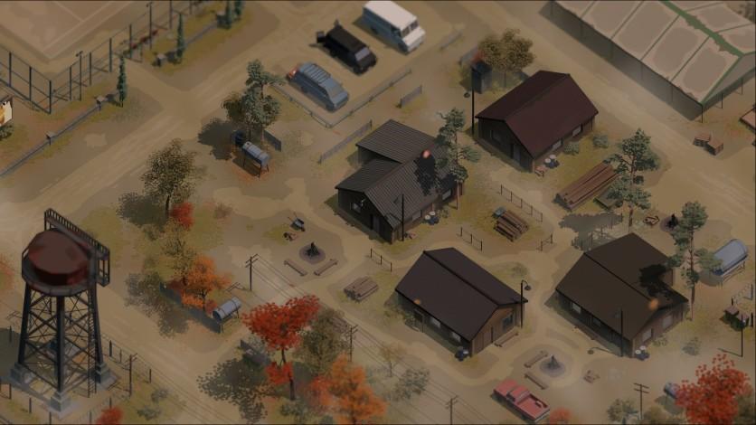 Screenshot 2 - Rebel Cops