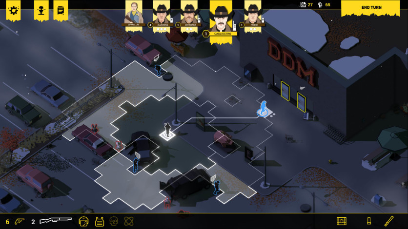 Screenshot 8 - Rebel Cops