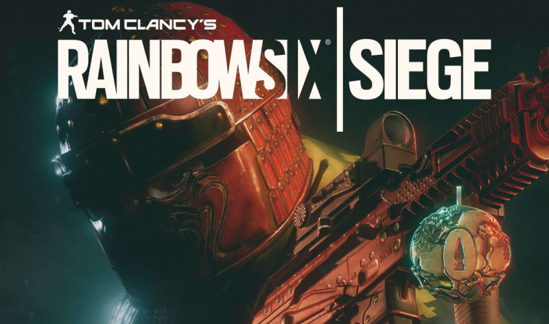 Screenshot 1 - Tom Clancy's Rainbow Six Siege: Tachanka Bushido
