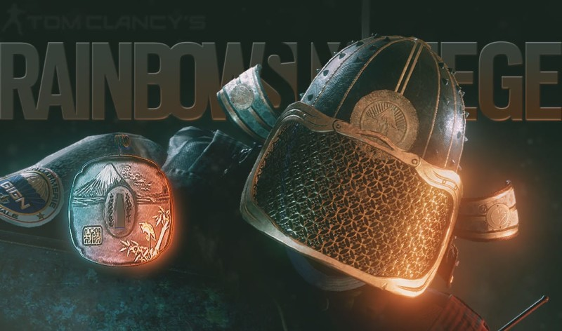 Screenshot 1 - Tom Clancy's Rainbow Six Siege: Montagne Bushido