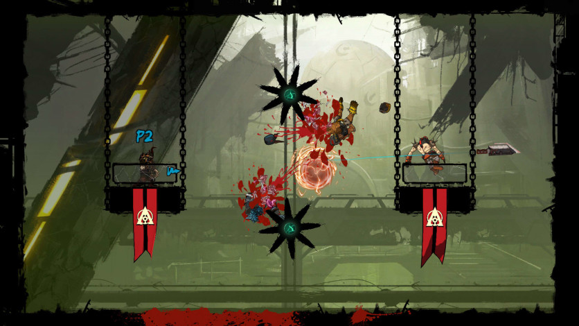 Screenshot 11 - CHOP