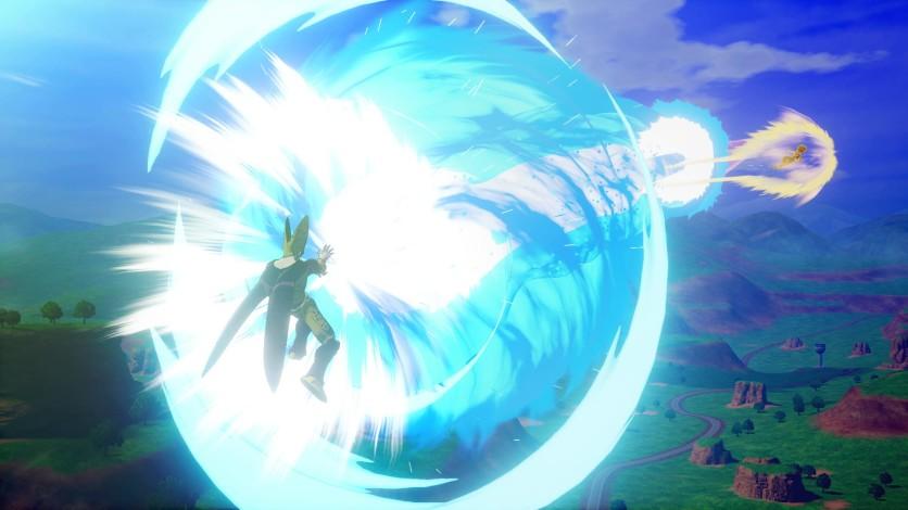 Screenshot 8 - DRAGON BALL Z: KAKAROT - Deluxe Edition