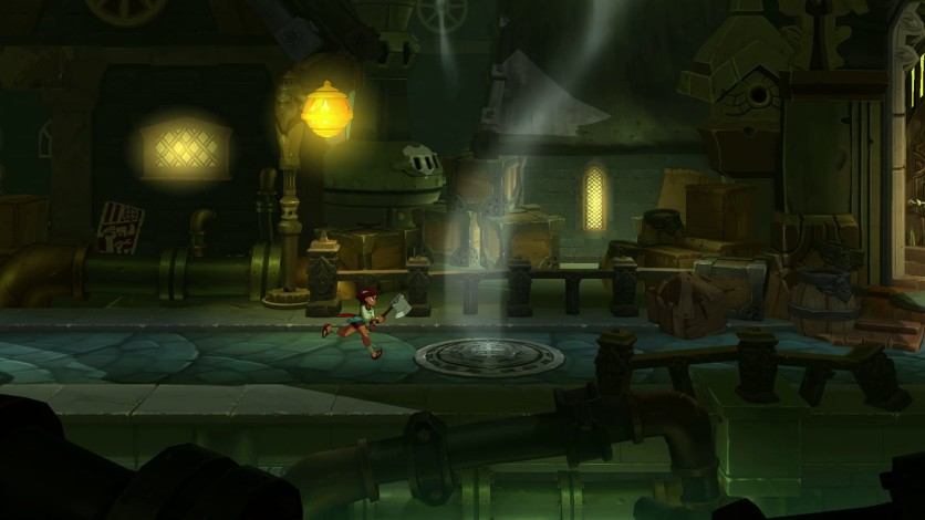 Screenshot 16 - Indivisible