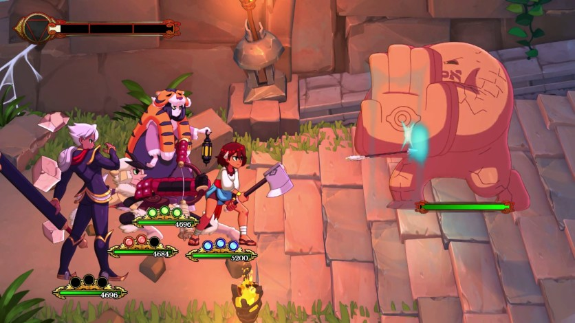 Screenshot 10 - Indivisible