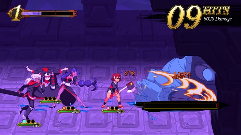 Screenshot 11 - Indivisible