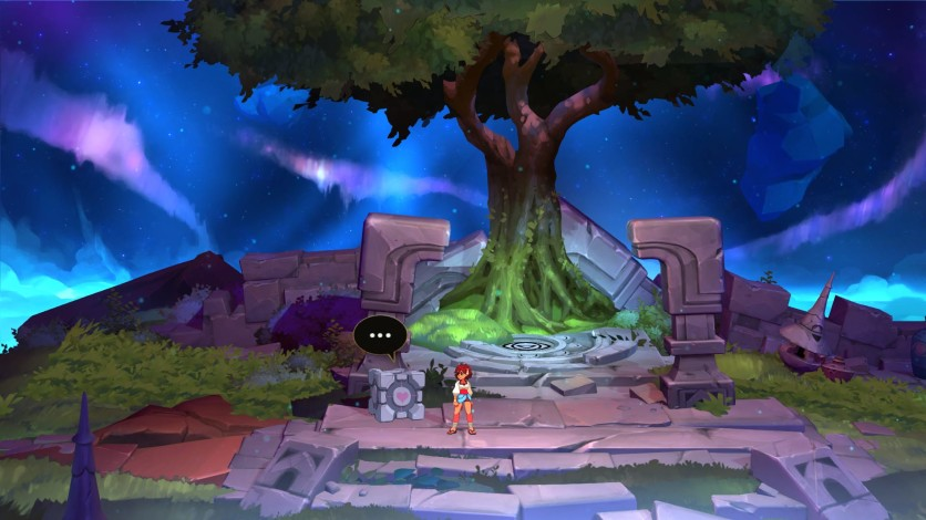 Screenshot 6 - Indivisible