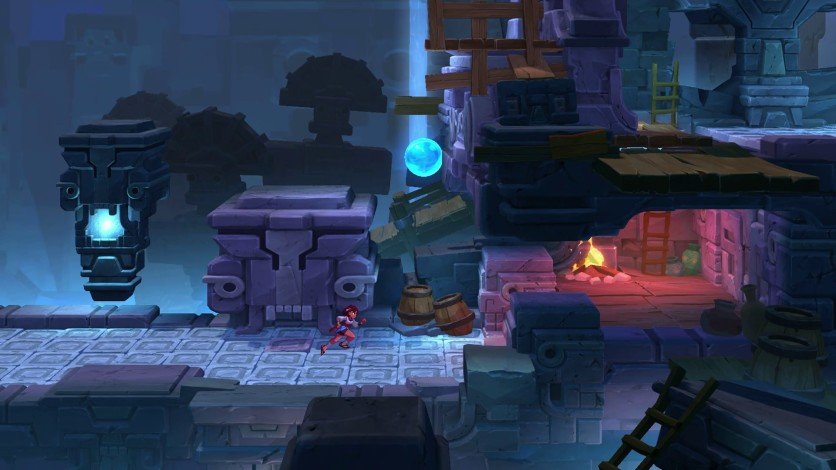 Screenshot 15 - Indivisible