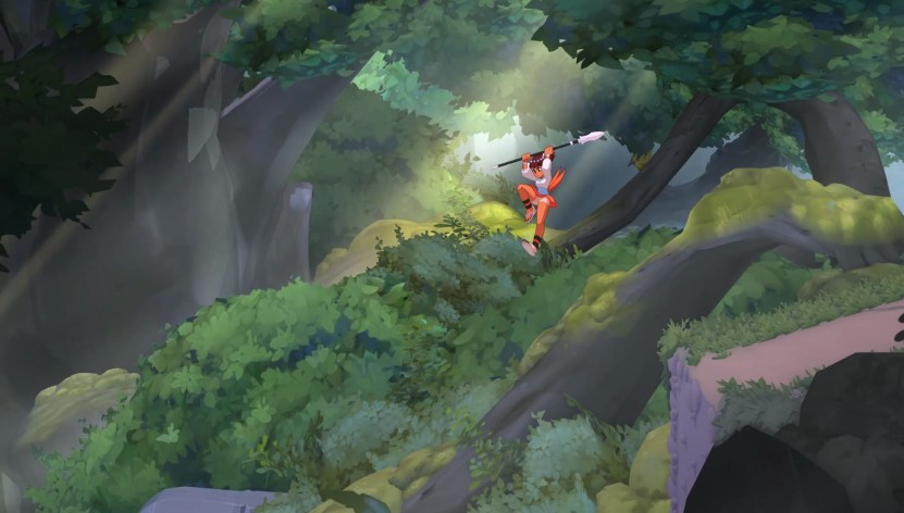 Screenshot 9 - Indivisible