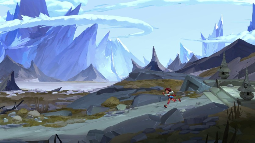 Screenshot 4 - Indivisible