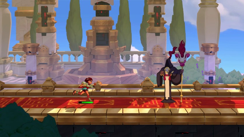 Screenshot 7 - Indivisible