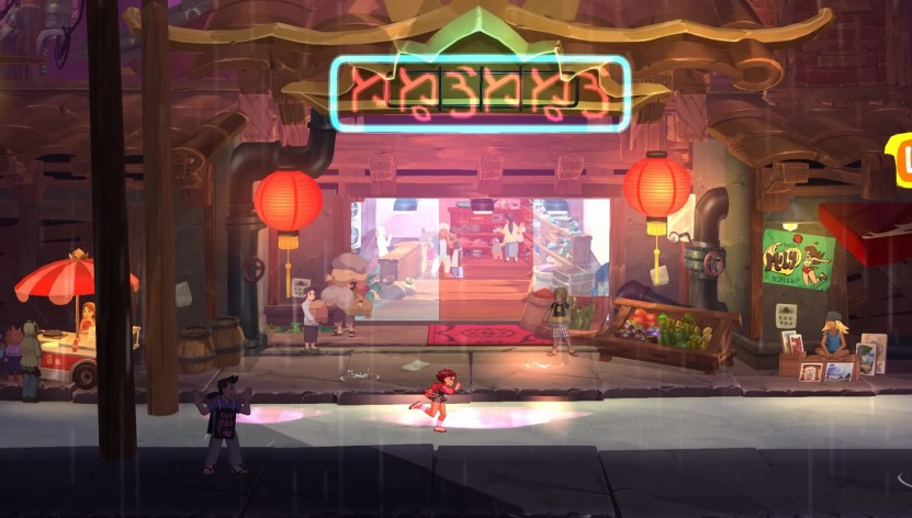 Screenshot 5 - Indivisible